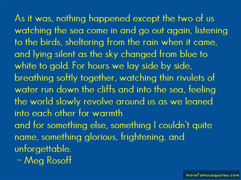 Rain Of Gold Quotes Top 34 Quotes About Rain Of Gold From Famous