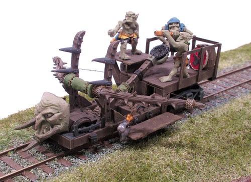 RailCatapult
