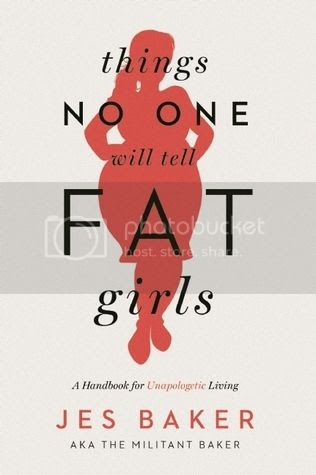 Things No One Will Tell Fat Girls Cover