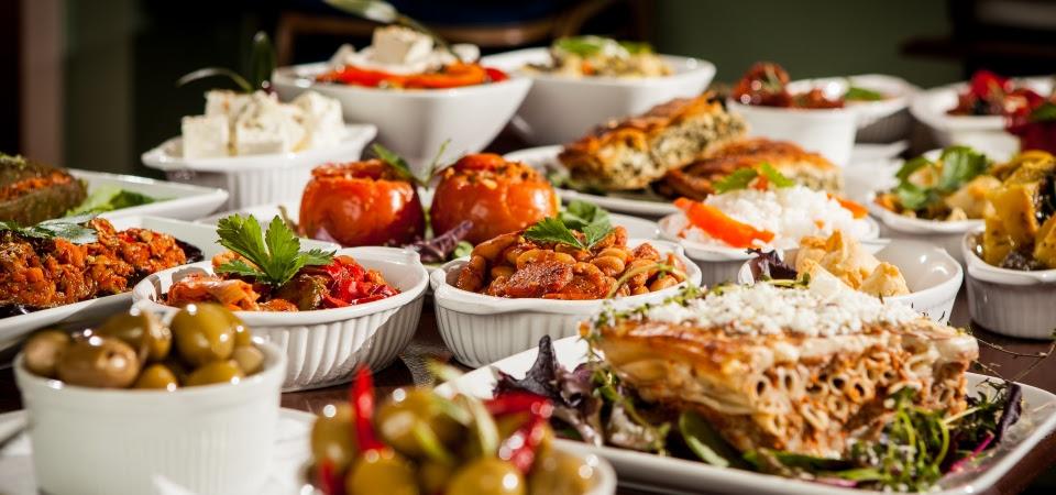 Weddings Catering - Greek Style!   Greedy Greek Deli Direct