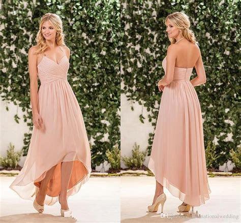 17  ideas about Blush Bridesmaid Dresses on Pinterest