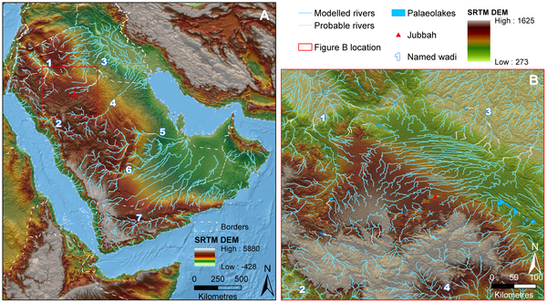 essays on the late prehistory of the arabian peninsula Seaboard of the arabian peninsula have been the subject of intensive archaeo  logical scrutiny  arabia postdates the period to which this essay is devoted (ca   be observed in eastern arabia, where, for example, many late prehistoric  sites.