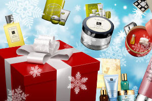 Perfect Picks! Holiday Gift Finder Quiz