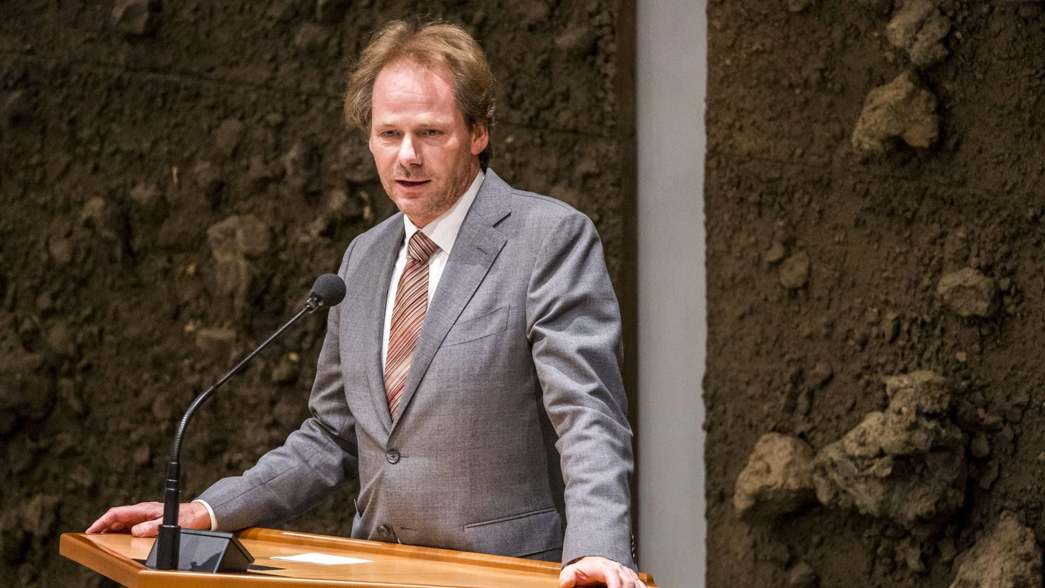 GroenLinks-Kamerlid Snels stapt op vanwege samenwerking PvdA