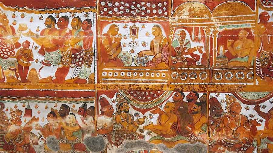 Marshall Govindan On Thirumandiram And The Tamil Yoga Siddhas By