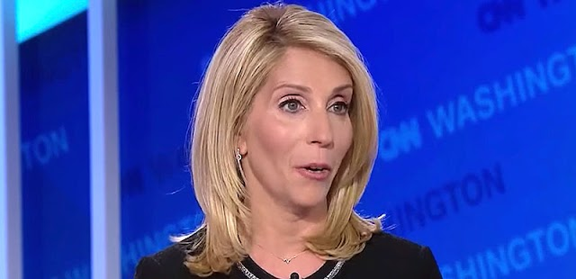 CNN's Dana Bash calls Trump 'remarkable,' says he is being the leader America needs