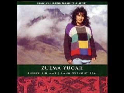 K'oly Pankarita – Zulma Yugar (Música en aymara)