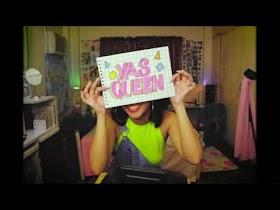 Yas Queen by Jensen Gomez feat. Dani Idea [Official Lyric Video]