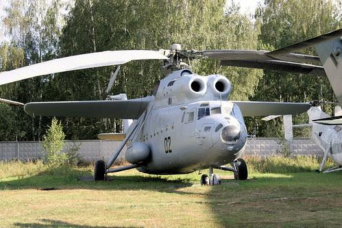Mil Mi-6VZKP 02 black