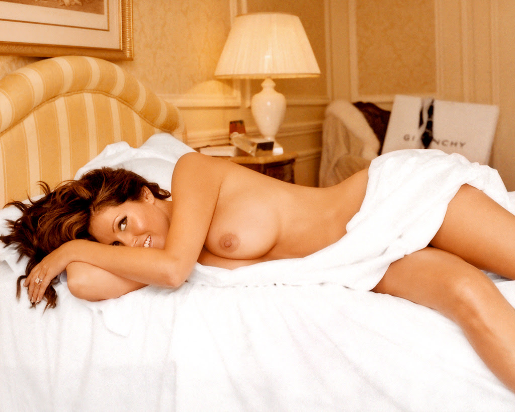 lisa-gerero-nude