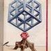 035-Geometrische und perspektivische Zeichnungen-Siglo XVI