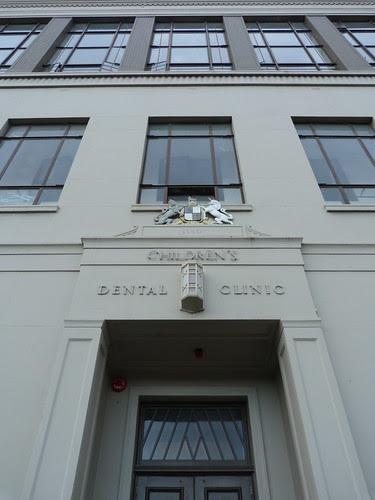 Augusta Apartments, Wellington