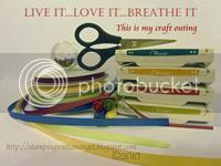 LIVE IT…LOVE IT…BREATH IT