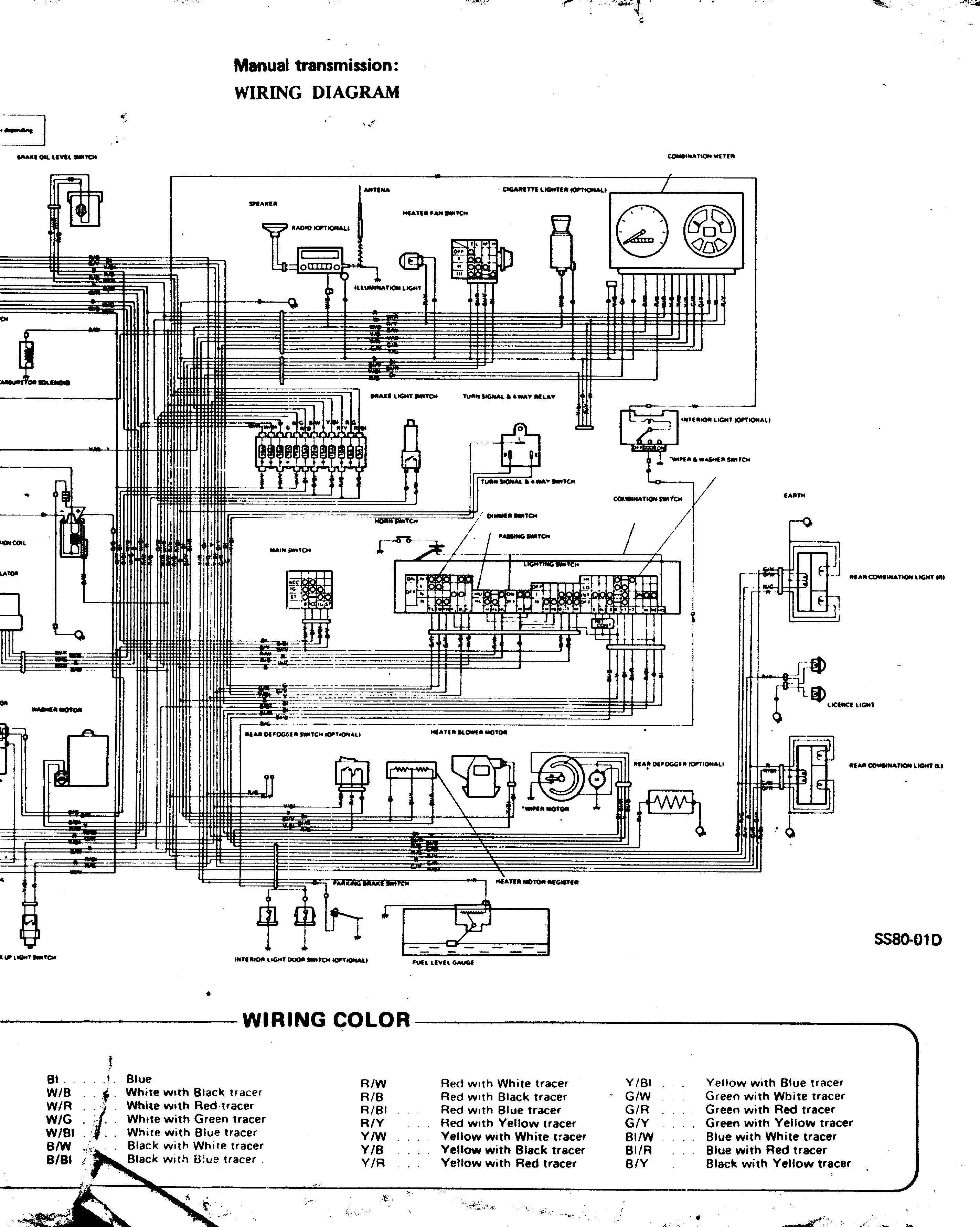 Suzuki Wagon R Engine Diagram