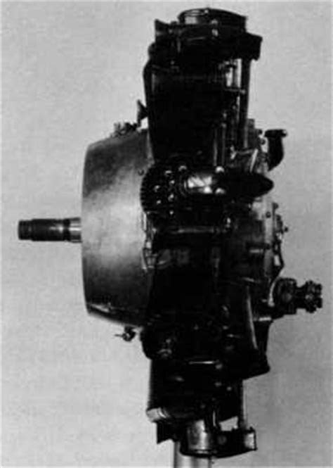 The First Airplane Diesel Engine: Packard Model DR-980 of