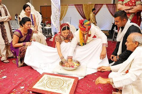 17 Best images about Indian Wedding Ceremony on Pinterest