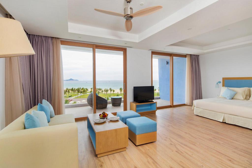 Top 25 khách sạn Quy Nhơn được đánh giá cao và đặt phòng nhiều đầu năm 2021 uy tín từ Agoda