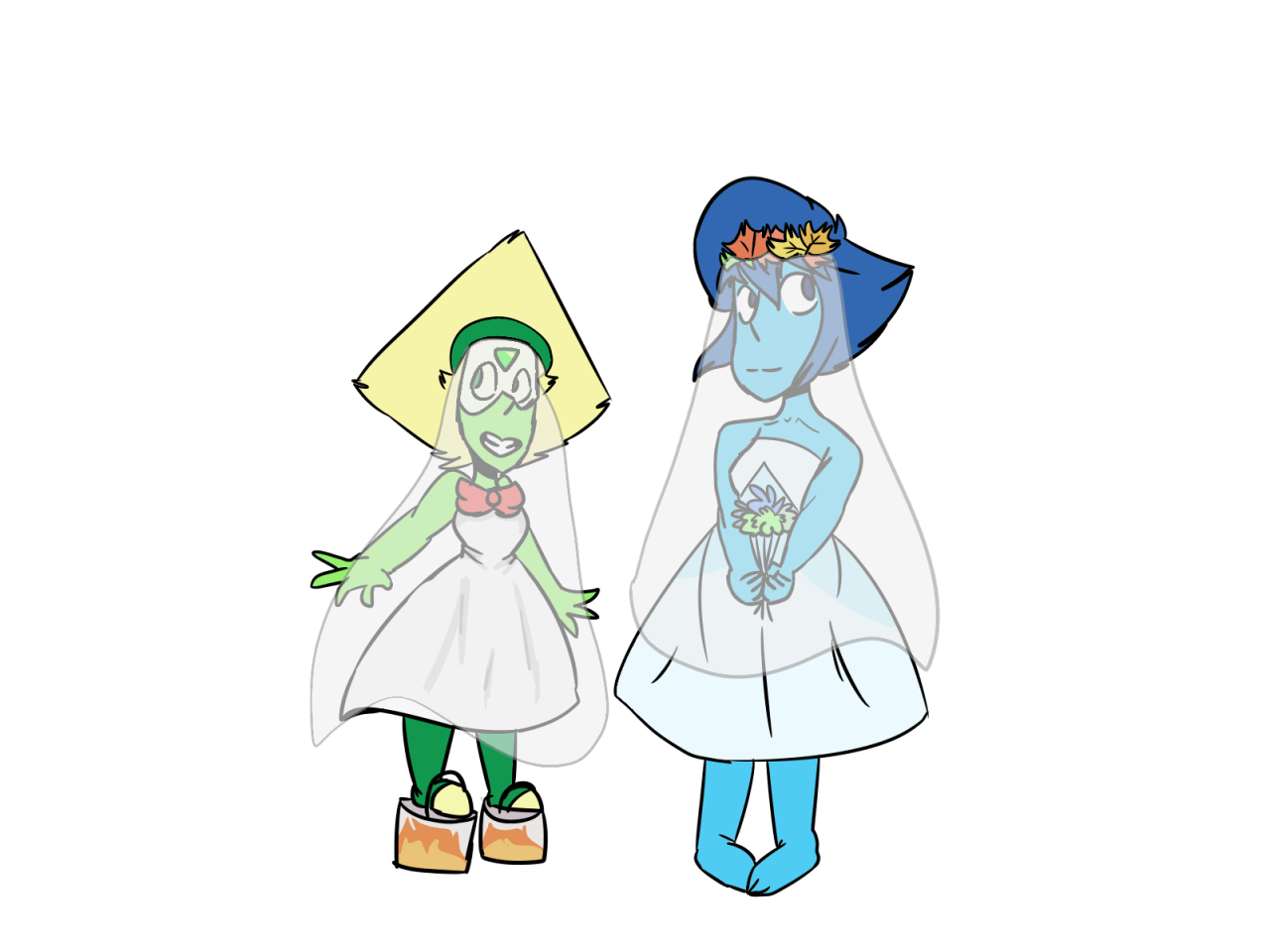 That moment in gem harvest kind of sparked a little idea and yeah. here's this