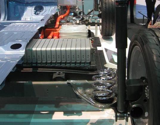 Nissan Leaf Battery Pack Auto Blitz Nissan Leaf Battery