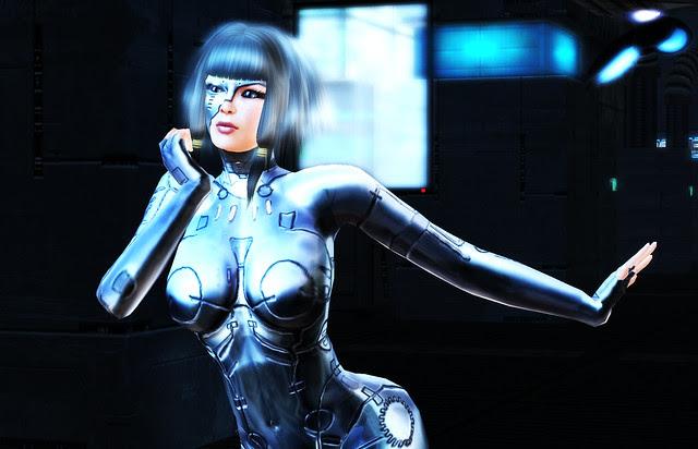 Cyborg I