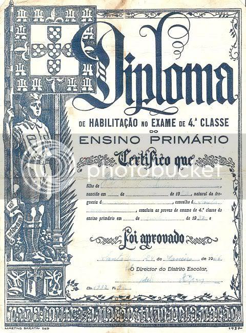 Diploma Gabriel Joaquim