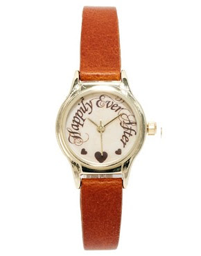 Image 1 ofASOS Happily Ever After Watch
