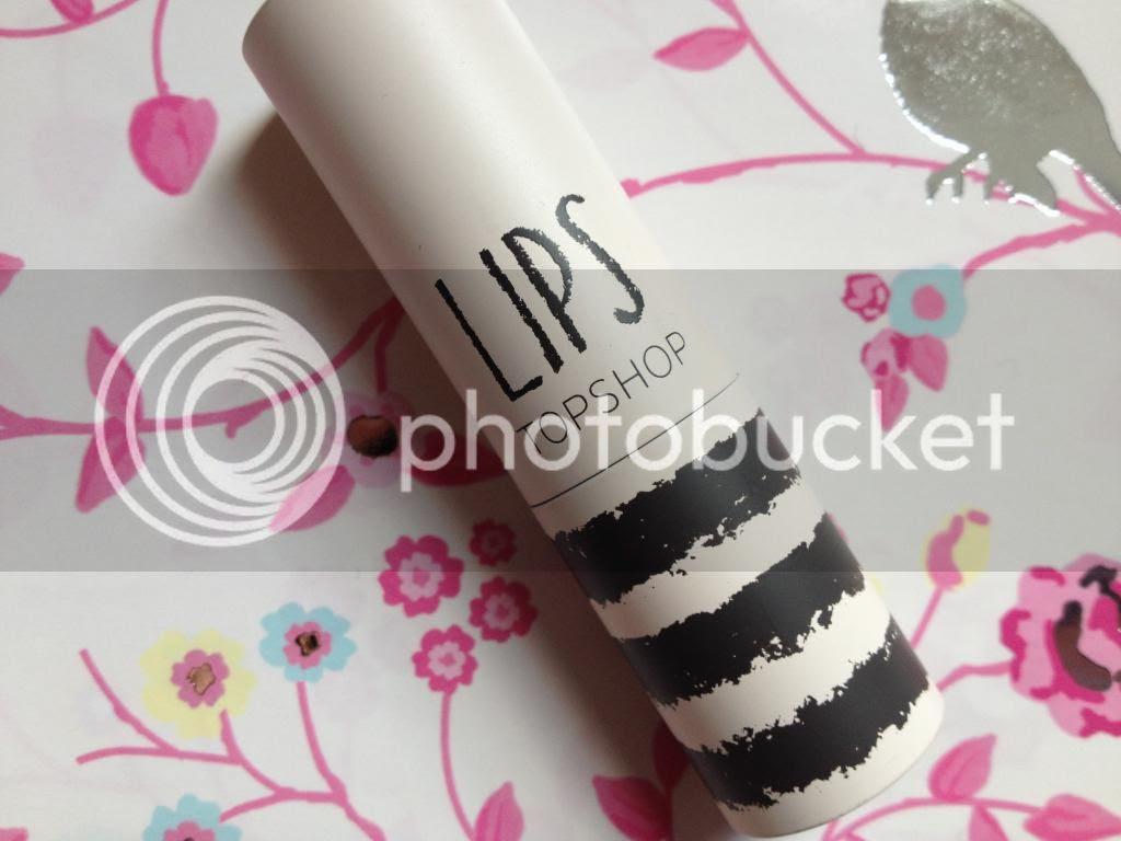 Topshop lipstick