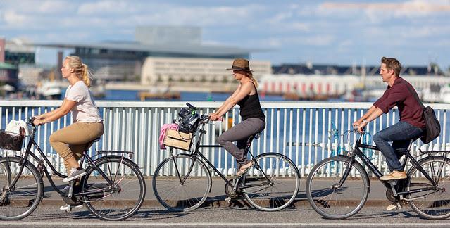 Copenhagen Bikehaven by Mellbin - Bike Cycle Bicycle - 2012 - 8721