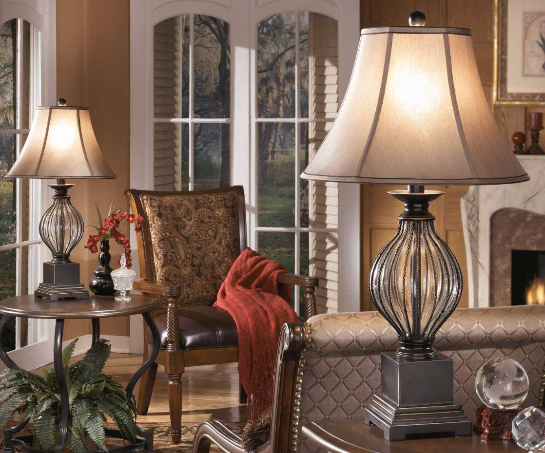 Living Room Table Lamps Decor Ideas for Small Living Room ...