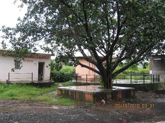 Ground water tanks of In Bavdhan Budruk Pune 411021