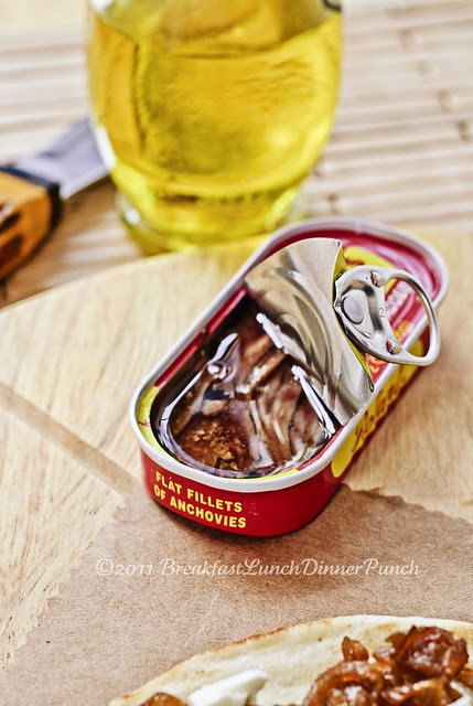 anchovy tin