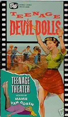 teenage devil dolls Pictures, Images and Photos