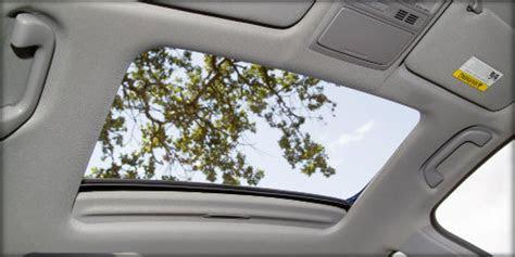 honda crv panoramic sunroof honda overview part