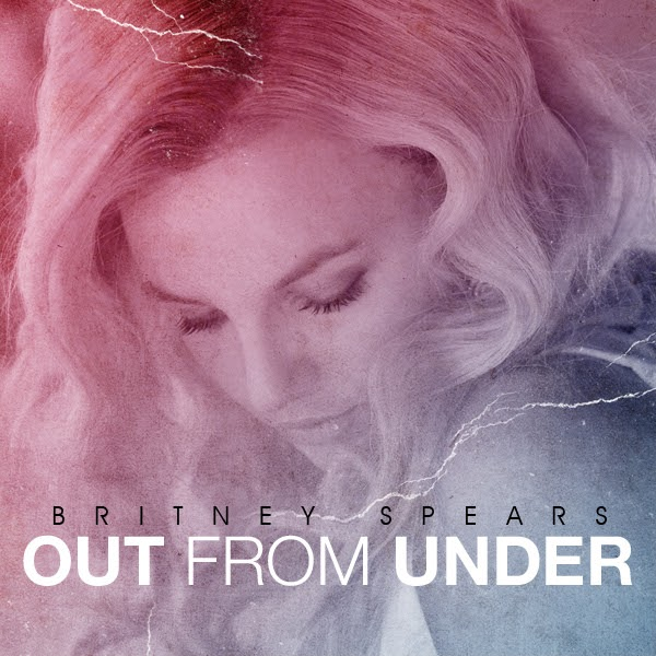 Britney Spears - Out From Under (Recording Session)