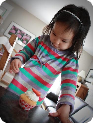 angel lush cupcakes