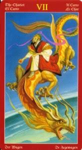 Tarot des Dragons7