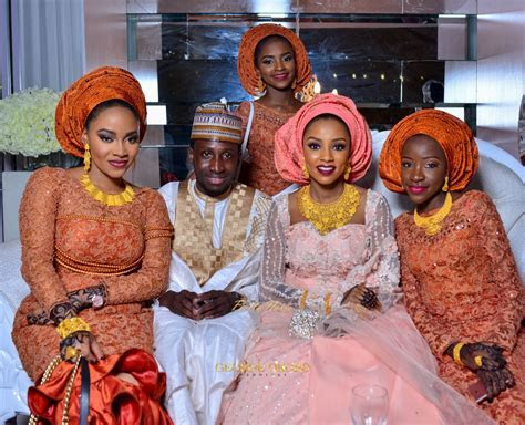 BellaNaija Weddings presents Zara and Faisal?s Spectacular