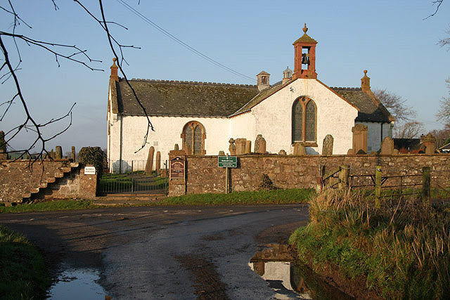 File:Ruthwell Parish Church - geograph.org.uk - 1065124.jpg