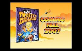 "Tweety's High-Flying Adventure"" (2000) FILM REVIEW"