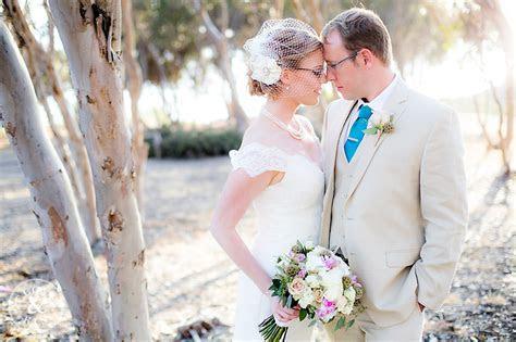 Point Loma Wedding   Chris & Rachel   Clove & Kin