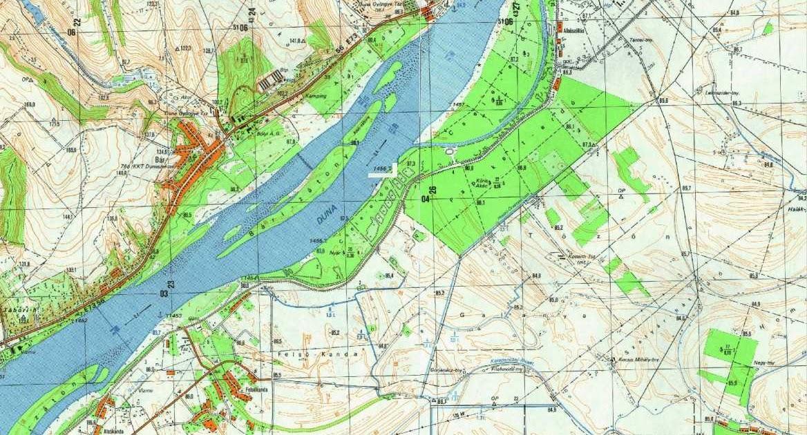 tisza 258 fkm térkép Tisza 258 Fkm Térkép | Térkép