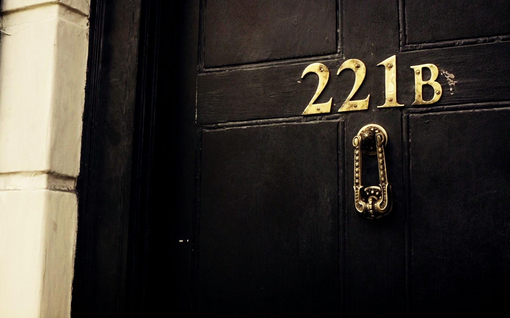 Sherlock 221b Baker Street Hd Wallpaper Wallpapers Moving