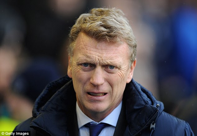 Baptism of fire: Moyes faces Chelsea and Liverpool in his opening three games