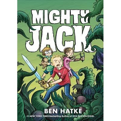 Image result for Mighty Jack