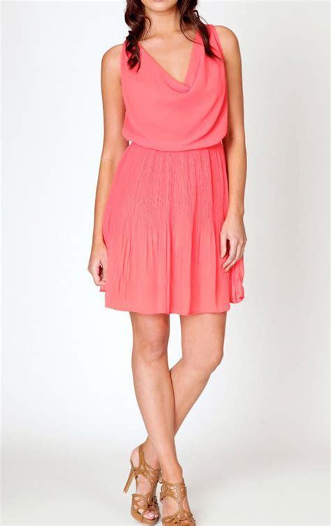 Cowl Neck Dress Pattern   Fashion Belief