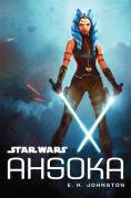 Title: Star Wars Ahsoka, Author: E. K. Johnston