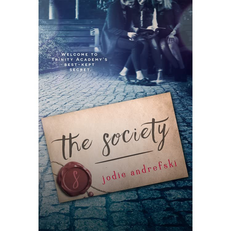 Image result for the society andrefski