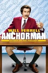Anchorman Stream
