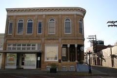 another angle on everett bldg.