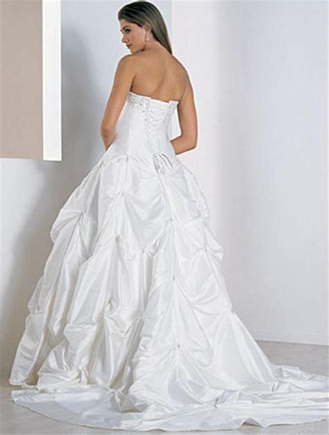 Alfred Angelo 1963 Wedding Dress   Tradesy Weddings